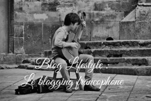 blogging francophone