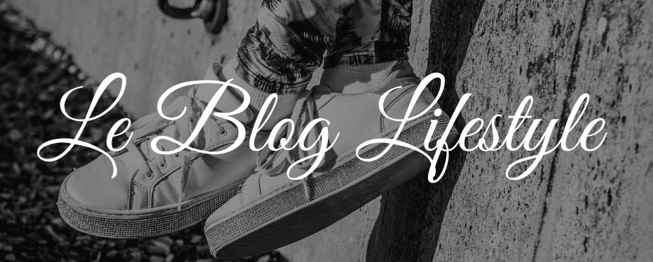 Blog Lifestyle