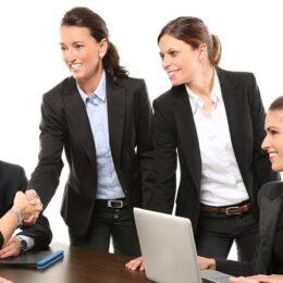 mettre en place une reunion d entreprise